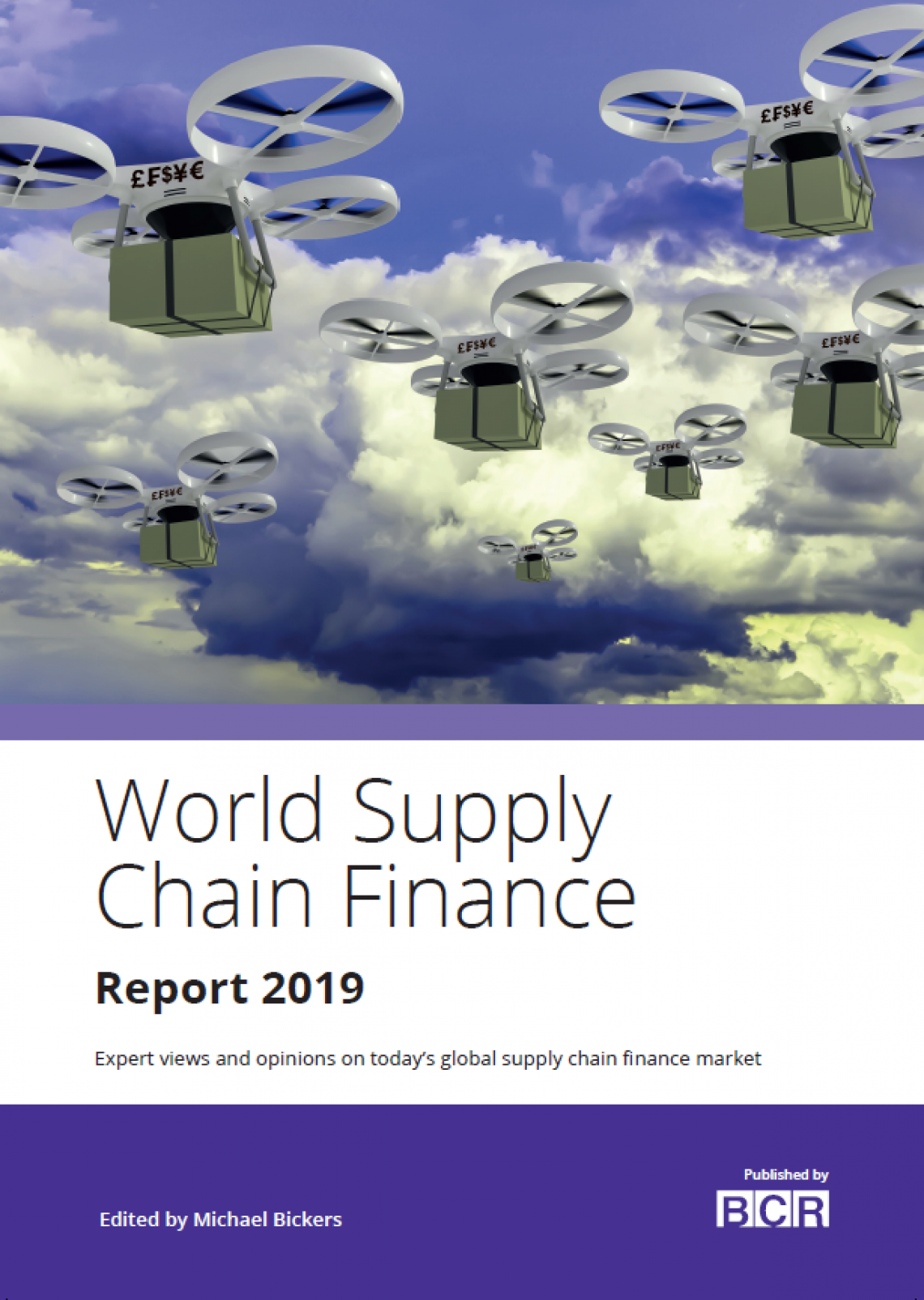 World Supply Chain Finance Report 2019 | BCR Publishing